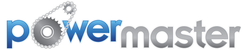 PowerMaster Official Site Logo